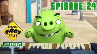 Piggy Tales - zvončeková symfónia