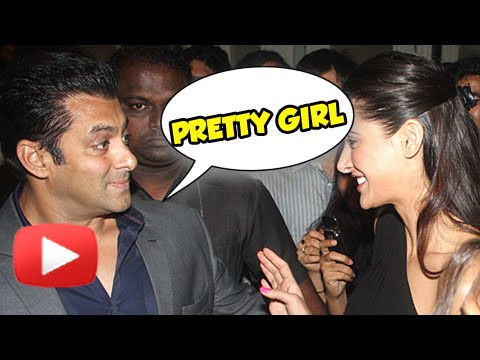 Salman Khan Showers Praises For His Kick Item Girl Nargis Fakhri