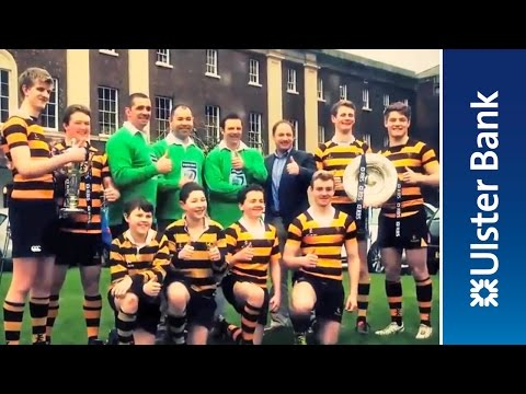 Ulster Bank Rugby Force 2013