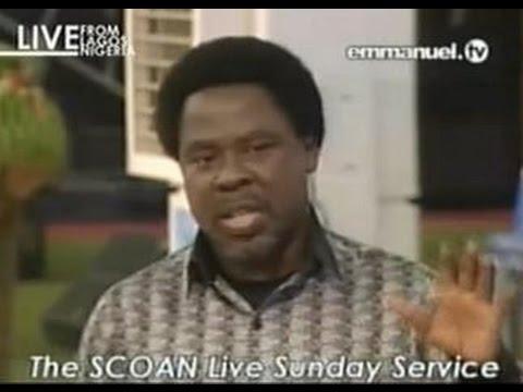 SCOAN 03/08/14: Sunday Live Service