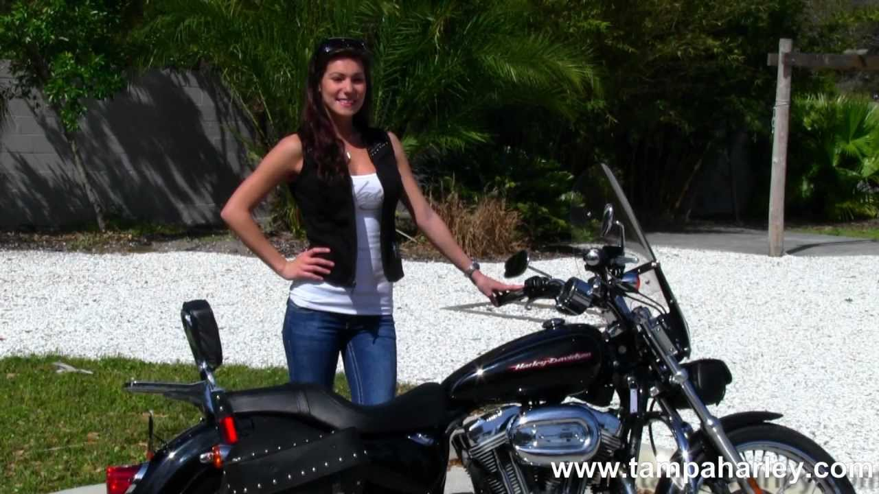 Used 2004 Harley