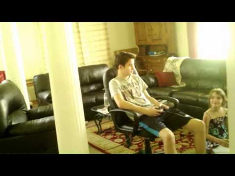 Duck Dynasty Episode 4: John Luke, Sadie, and Video Games - YouTube