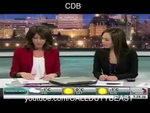 Best news bloopers of 2012 youtube