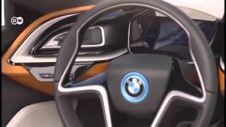 في المستقبل: سيارة بي ام دبليو آي ٨ | عالم السرعة