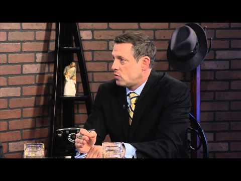 The Burnie Thompson Show, Episode 13, 4-13-14