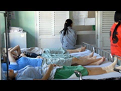 Việt Nam lọt top 5 tỉ lệ phá thai nhất thế giới
