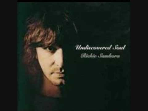 Richie Sambora - Fallen From Graceland
