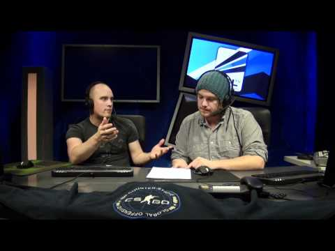 Видео превью Counter-Strike: Global Offensive от ESL TV