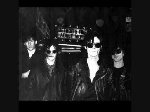 First And Last And Always - Sisters of Mercy