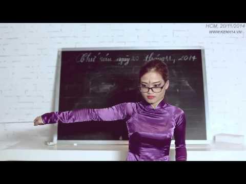 DAMTV - 10 hình mẫu thầy cô bá đạo trong đời học sinh