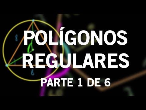 Polígonos regulares 1