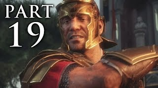 Ryse Son Of Rome Gameplay Walkthrough Part 19 Last Stand