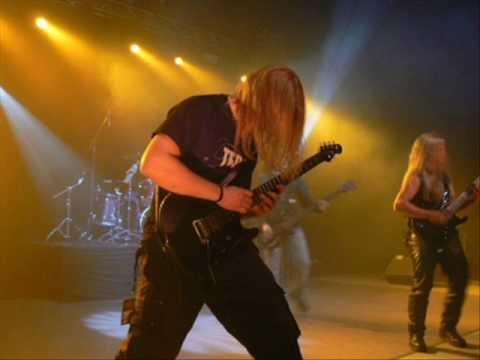 Sacrecy - Hope from above [Christian Metal] (lyrics)