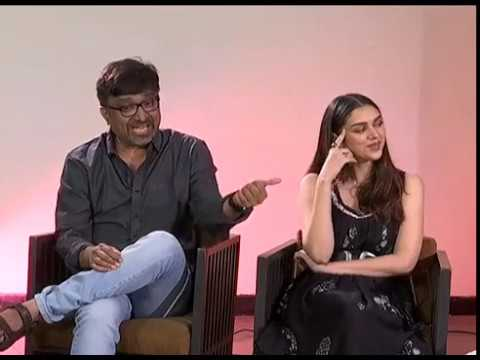 Sammohanam Team Interview