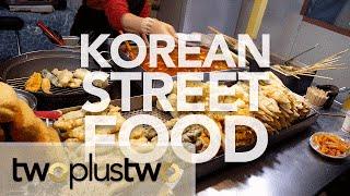 Ultimate Korean Street Food : Hongdae - Seoul