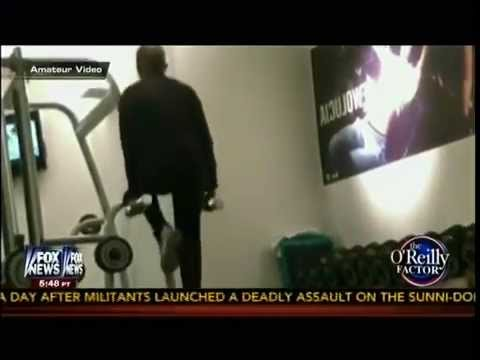 Obama Workout Video - Dowd & Marijuana Laced Browny - O'Reilly Pinhead Of The Week