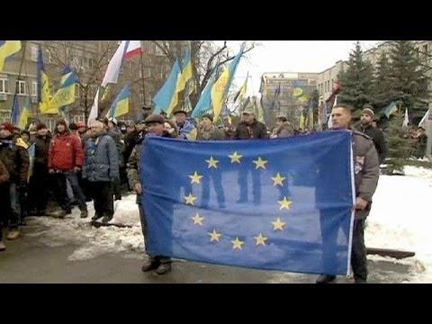 Vertice tra UE e Russia all'ombra della crisi in Ucraina
