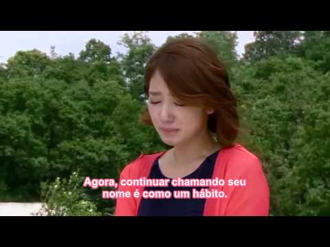 Jung Yong Hwa - Because I Miss You... (Heartstrings OST) [sub PT-BR]