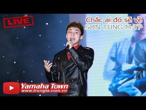 Sơn Tùng M-TP Live Chắc ai đó sẽ về tại Hà Tĩnh ▶ Yamaha Nouvo Fi 2015