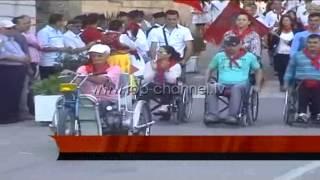 Prvjetori i lirimit t Gjirokastrs  Top Channel Albania  News  L