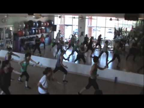 Timber-Pitbull feat Ke$ha-LDUB Dance Fitness Routine