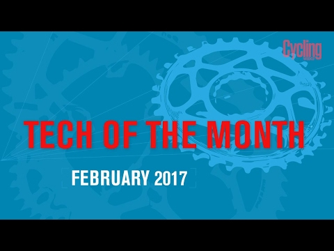 Tech of the Month: February 2017