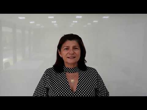 10ª edição do Curso de Procurador Institucional (PI) - Depoimento Profª. Rosangela Mendes