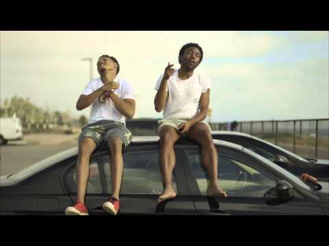 Childish Gambino - The Worst Guys Ft. Chance The Rapper