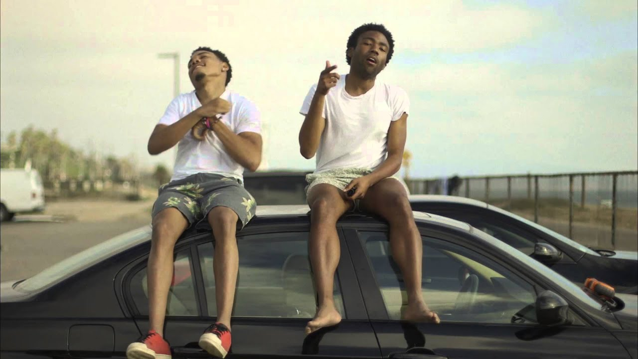 The Worst Guys (Feat. Chance The Rapper) - Childish Gambino