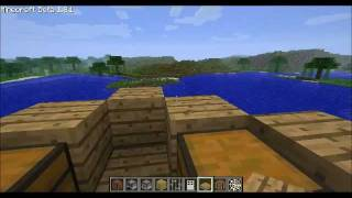 Minecraft How To Build A Pirate Ship Full Guide
