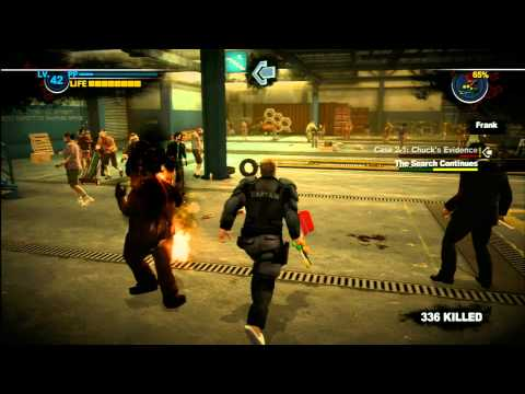 Classic Game Room - DEAD RISING 2: CASE WEST review