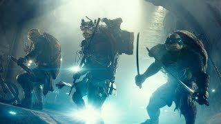 [The New Teenage Mutant Ninja Turtles Trailer Is A Total Game Changer!!!] Video
