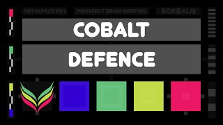 Cobalt - Introduction to Defence
