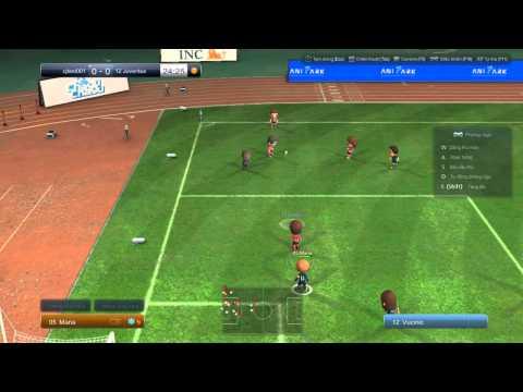 GameLandVN: Siêu Quậy Câu Trường - Inter Milan vs Juventus
