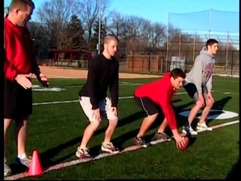 HT Youth Flag Football Coaching Video (1 of 4) - YouTube