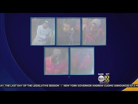 18 Yr Old Girl Raped By Five Men In Brownsville Brooklyn Park