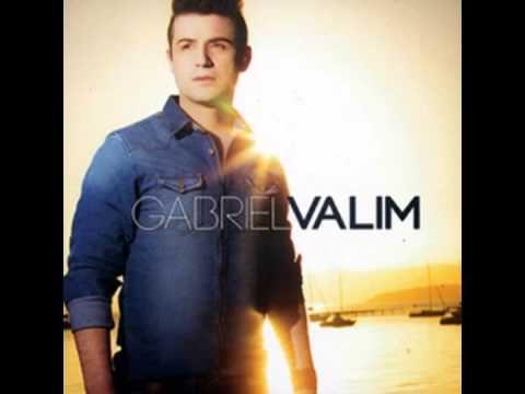 Sainha Amarela - Gabriel Valim ( Lançamento 2014 )