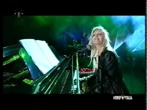 Patty Pravo - Il mio canto libero live (Lucio Battisti)