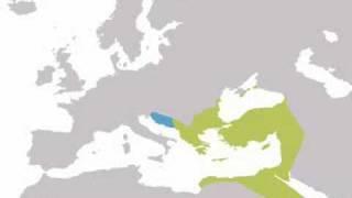 Roman History 510 BC To 1453 AD