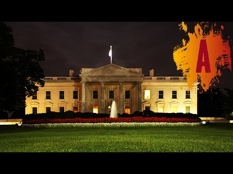 10 Most Haunted Areas Of The White House