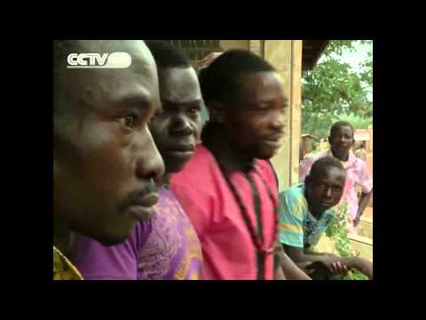 Central African Republic Muslims Trapped In The West Of The Country