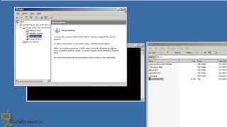 Migration Of DHCP From Windows Server 2003 To Windows