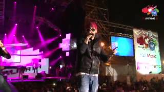 Dalmata Ft Andy Rivera Espina De Rosas (Evento 40)