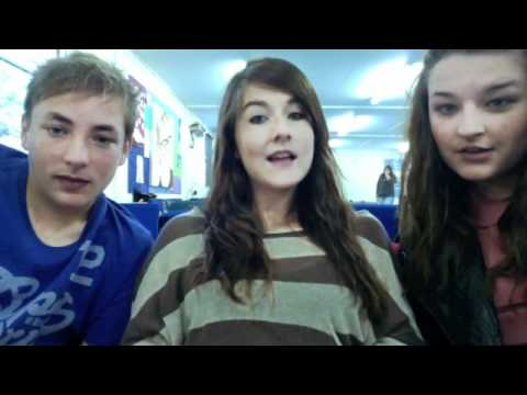 What makes you beautiful - Highworth sixth form (vicky)