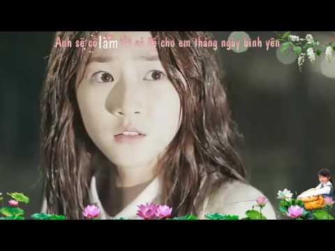 Nếu là anh karaoke - MV tình yêu học đường