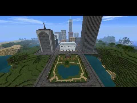 biggest house in the world minecraft hqdefaultjpg