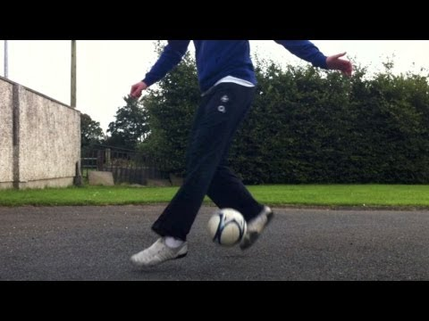 Jester (Tutorial) :: Freestyle Football