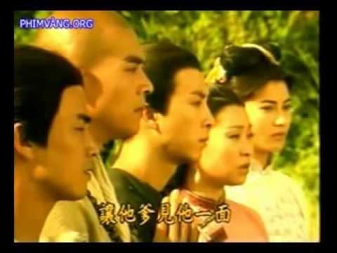 Hồng Hy Quan - The Kungfu Master Chương Tử Đơn - Tập 2