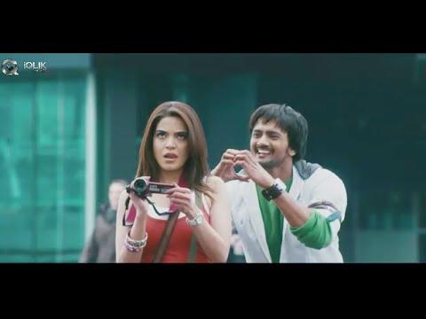 Romeo-Movie---Ee-Ammayil-Annthaa-Song-Trailer---Sairam-Shankar--Adonica