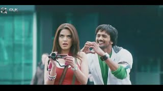Romeo-Movie---Ee-Ammayil-Annthaa-Song-Trailer---Sairam-Shankar--Adonica